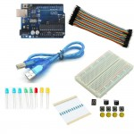 Kit Based Learning Compatible Arduino