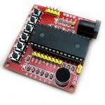 Módulo ISD1700 Grabadora de Voz Compatible con Arduino