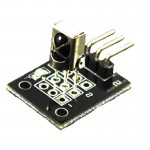 Módulo Receptor de Infrarrojos Compatible con Arduino
