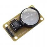 Módulo DS1302 Reloj En Tiempo Real Compatible con Arduino