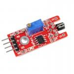 Módulo AVR PIC Detector de Metal Compatible con Arduino