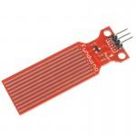 Módulo Detector de Nivel de Agua Compatible con Arduino