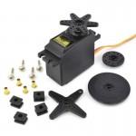 Servo SG5010 Servo Sin Núcleo Compatible con Arduino