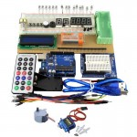 Kit DIY Compatible Arduino
