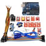 Kit de Bloques Electrónicos Compatible Arduino
