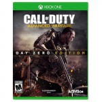Call of Duty: Advanced Warfare Day Zero Xbox One