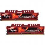 G.Skill Ripjaws X DDR3 1600 PC3-12800 8GB 2x4GB CL9