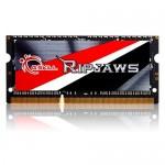 G.Skill Ripjaws DDR3 1600 PC3-12800 4GB CL9 SO-Dimm
