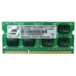 G.Skill DDR3 1600 PC3-12800 4GB SO-DIMM