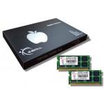 G.Skill DDR3 1066 PC3-8500 8GB 2x4GB SO-DIMM Para Mac