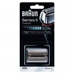 Braun 52S Silver Láminas Recambio + Portacuchillas Series 5