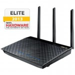 Asus RT-AC66U Gigabit Router Dual-Band Wireless