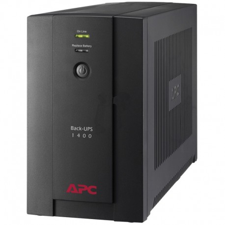 APC Back-UPS 1400VA 230V