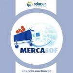 SOFTWARE MERCASOF LICENCIA ELECTRO GESTION SUPERME