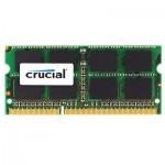 Crucial CT4G3S1339MCEU soDim 4GB DDR3 1333MHz MAC