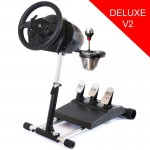 Wheel Stand Pro Deluxe For Thrustmaster T300RS / TX Series
