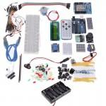 Kit de Iniciación Compatible Arduino