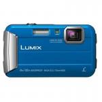 Panasonic Lumix DMC-FT30 16MP Azul