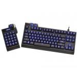 Teclado Gigabyte Gaming Thunder K7
