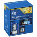 Intel i7-6700K 4.0Ghz Box