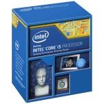 Intel i5-6600K 3.5Ghz Box