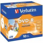 VERB-DVD-R 4.7GB 10U IMP