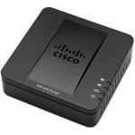 Cisco SPA122 Adaptador para teléfono VoIP