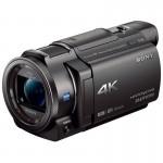 Sony Handycam FDR-AX33B 4K