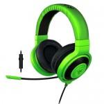 Razer Auriculares Gaming Kraken Pro 2015 Verde