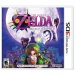 The Legend of Zelda: Majora´s Mask 3DS