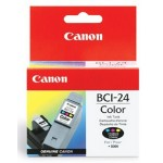 CARTUCHO ORIG CANON BCI-24 COLOR
