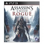 Assassin´s Creed Rogue PS3