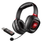 AURICULAR CREATIVE SB TACTIC 33D RAGE WIRELESS