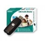 Ewent Tarjeta de Sonido Externa 5.1 USB Audio Blaster