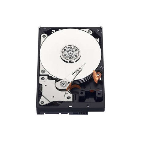 Western Digital Blue 6 TB