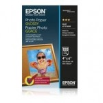 PAPEL FOTO EPSON S042548 GLOSSY 10X15