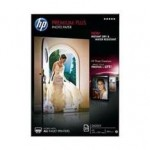 PAPEL HP FOTOGRAFICO SATINADO CR672A A4