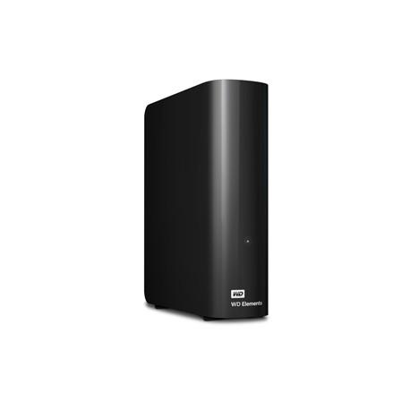 WD Elements 3TB USB 3.0