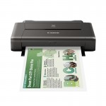 IMPRESORA CANON INYECCION COLOR PORTATIL PIXMA