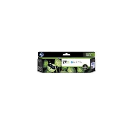 CARTUCHO TINTA HP 970XL CN626AE CIAN