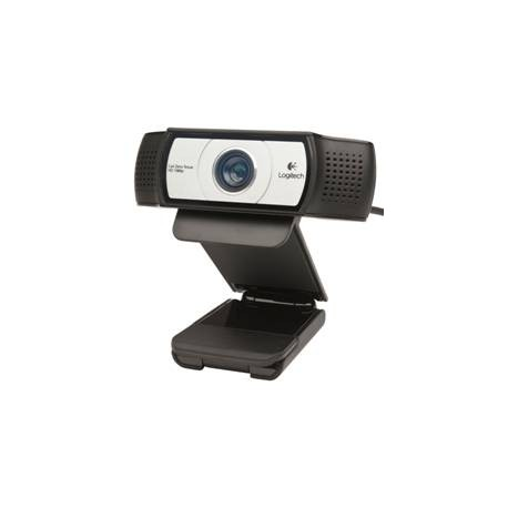 WEBCAM LOGITECH C930E USB FULL HD