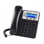 Grandstream GXP1620 Teléfono IP 2 líneas LCD132x48