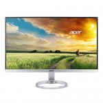 "Acer Monitor H7 H257HU 25"" Wide Quad HD"