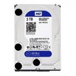 HD 3TB SATA III 5400 64MB 3,5 BLUE