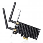 TP-Link Archer T6E Adaptador PCI Express Dual Band AC1300
