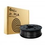600gr Black PLA Filament Cartrridge