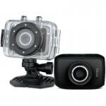 L-Link Sport Cam 100 HD Negra