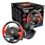 Thrustmaster Volante T150 Ferrary Edition para PS4/PS3/PC