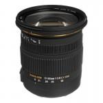 Sigma DC Objetivo 17-50mm OS HSM para Nikon