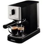 Krups Steam Pump Compact Cafetera Expreso Manual